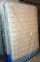 "NEW  Double 54""x74"", 7""Thick Coil Mattress Only $220!!!"