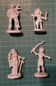 LOOKING FOR RAL PARTHA MINIATURES NOT WARHAMMER