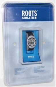 BRAND NEW IN BOX Roots Athletics Watch