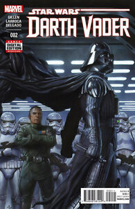 "Star Wars comics (Marvel, 2015+) - All ""Canon"" Issues"