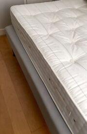 INSIGNIA Buckingham KING size mattress NEW