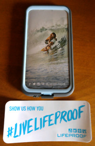 BRAND NEW SAMSUNG GALAXY S7 LIFE PROOF CASE