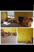 Gs little blossoms Daycare