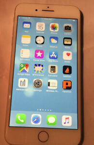 IPhone 7+ 128GB EXCELLENT CONDITION