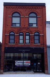 Old World Charm - 1 bedroom on King St. - MAY 1.