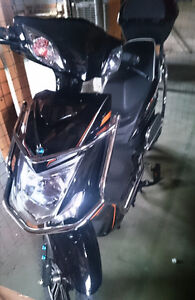 E Bike - 2016 Emmo GT80, Great Condition