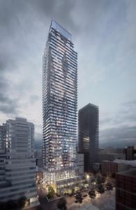 Theatre District Condos  Selling at Adelaide St W & Spadina Ave