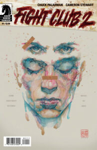 Fight Club 2 (Complete 10 Issues) $60 OBO