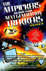 THE NITPICKER'S GUIDE FOR NEXT GENERATION TREKKERS VOL II