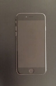 Iphone 6- space grey 64GB