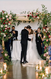 wedding arches kijiji in ontario buy sell save with