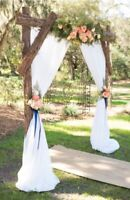 Wedding Decorations for Rent