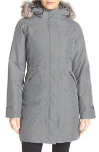 The North Face - Arctic Down Parka