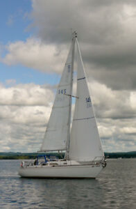 sailboat for sale,      asking    $15,500