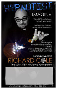 Comedy Entertainment featuring YOU as the star! Kitchener / Waterloo Kitchener Area image 1