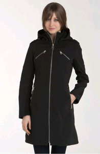 Miss Sixty L. Jacket lined with detachable Hood
