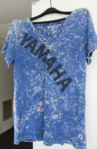 Ladies Yamaha t-shirt L