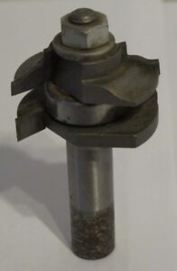 Foret-Meche a toupie Ogee Frame Router Bit v01