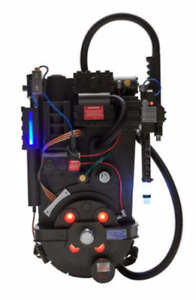 Ghostbusters Replica Proton Pack - Spirit Halloween - Cosplay