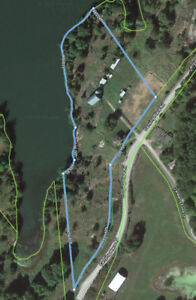 5 Acres on Dog Lake - 4775 Carrying Place Road