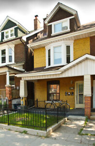 2-Bedroom, Riverdale, 2nd and 3rd floor of house