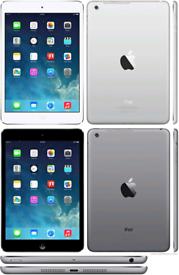 "Tablet Apple ipad mini 2 32GB 7.9"" Wi-Fi Like new use Condition"