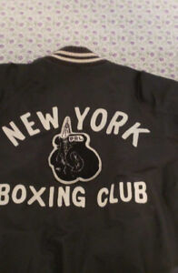 Polo Ralph Lauren York Boxing Club Reversible Jacket