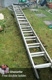 Double ladder I