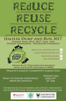 Halifax Dump and Run 2017