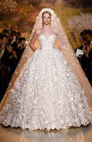 hire wedding dresses