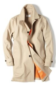 Brand new w/ tags - Jack Spade trench coat (was over $800) sz M