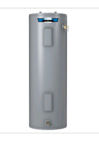 48gallon electric hot water heater