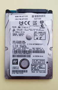 500GB HDD - SATA Hard Drive for Laptop/Notebook