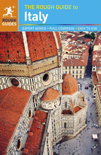 Rough Guide to Italy *FREE SHIPPING - IN STOCK - NEW*