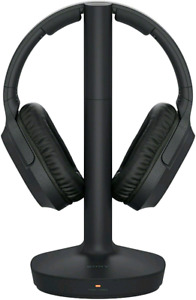 Sony Headset - Ultimate best in class for crispy clear surround