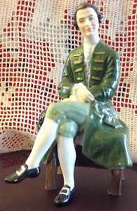 Gentleman of Williamsburg HN2227 Royal Doulton Figurine