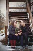 Renewed Photography ~ Family Sessions ~