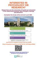 Interested in psychology or research?