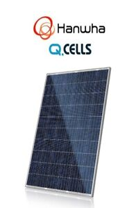 Brand New Hanwha 340W Solar Panel for sale