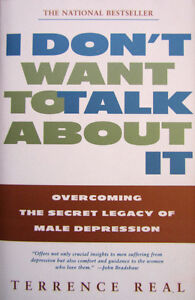 A book on male depression, by Terrence Real