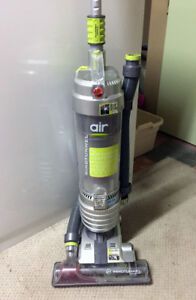 hoover air pro vacuum for parts