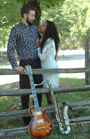 LIVE MUSIC DUO perfect for Weddings + Special Occasions