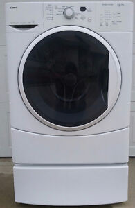 Kenmore HE2plus Washer with original pedestal,great condition