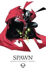 SPAWN ORIGINS COLLECTION VOLUME 2 / NEW / TAXES INCLUSES