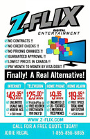 WEEKLY PAY SELLING INTERNET TV PHONE & SECURITY!!