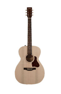 Art & Lutherie Legacy Acoustic Guitar - Faded Cream