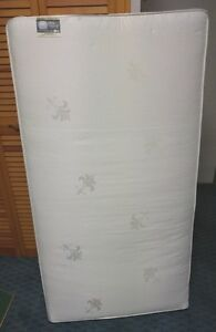 Stearns & Foster Baby Dynasty Eco-Luxe 2-Stage Crib Mattress