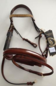 Bridles and Saddles for Sale