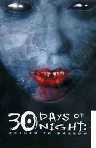 Graphic Novels - 30 Days of Night -- I Am Legend - 28 Days Later