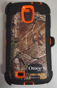 Otterbox Samsung Galaxy S4 Defender Series Realtree Case